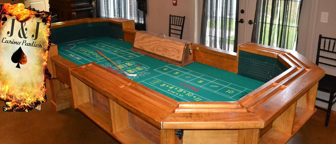 Casino Party Headquarters