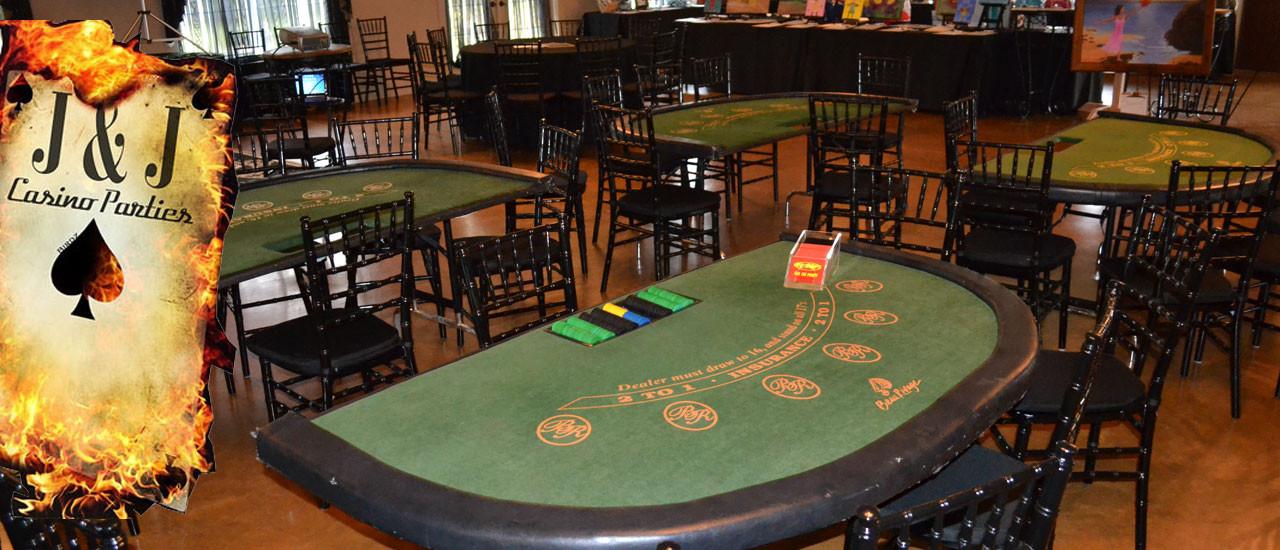 Gambling donations